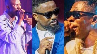 Photo of Download : Sarkodie – VGMA Advice