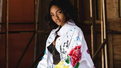 "Photo of Download New : Simi – ""Small Ting"""