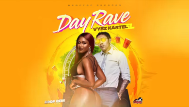 Photo of Download Lyrics : Vybz Kartel – Day Rave
