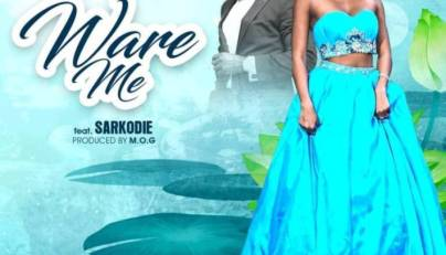 Download : Sarkodie Ft  Rudeboy (Psquare) – Lucky (Prod  By