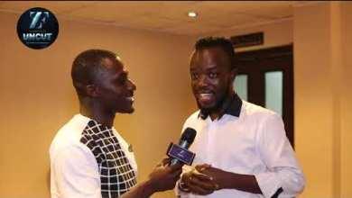 Photo of Akwaboah – I'll Choose Strongman Over Medikal Any Day & Any Time