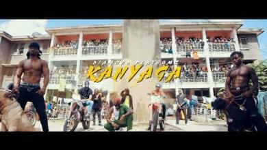 Photo of Diamond Platnumz – Kanyaga (Official Music Video)