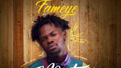 Photo of Download : Fameye – Mati (Mixed By Liquid Beatz)