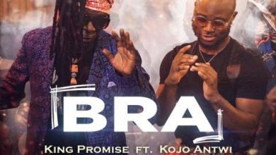 Photo of Download : King Promise Ft Kojo Antwi – Bra (Prod. by Guiltybeatz)