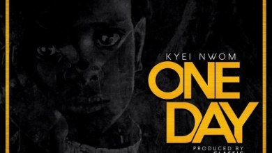 Photo of Download : Kyei Nwom – One Day (Prod. by Classic)