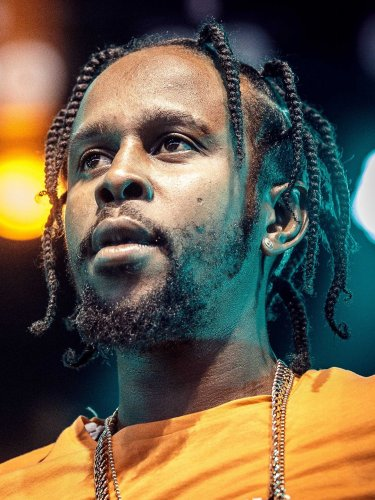 Popcaan – I'm Blessed With Life (Prod. by TJ Records)