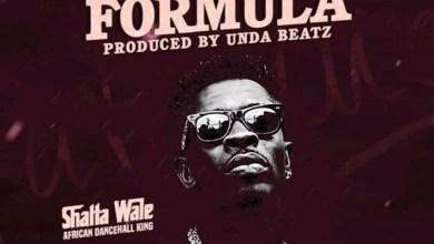Photo of Download Lyrics : Shatta Wale – New Formula
