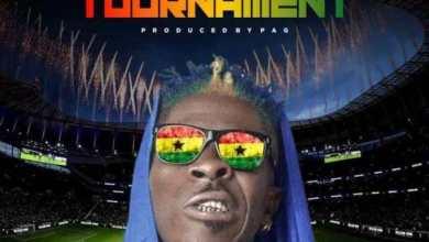 Photo of Download : Shatta Wale – Tournament (Ghana Black Stars remix)
