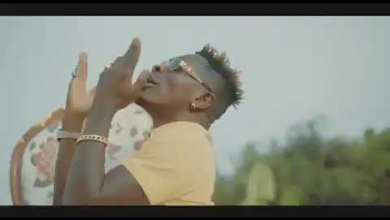 Photo of Shatta Wale – God Is Alive (Trailer)