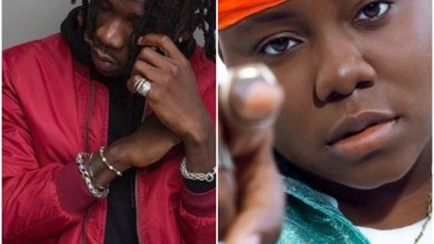 Photo of Stonebwoy x Tenientertainer – One On One Talk (Watch Video Here)