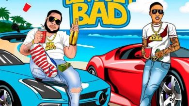 Photo of Download : Vybz Kartel x Squash – Beat Dem Bad
