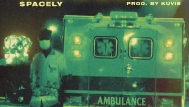 Photo of Download : $pacely Ft Kofi Mole – Yawa (Prod By Kuvie)