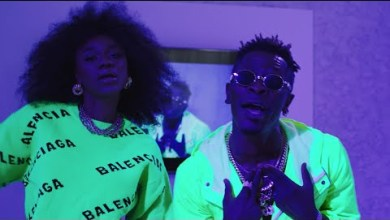 Photo of Becca – Driving License Ft Shatta Wale (Official Music Video)