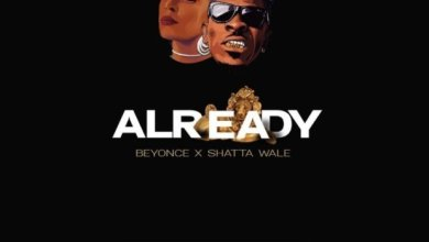 Photo of Download : Beyonce Ft Shatta Wale & Major Lazer – Already
