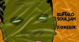 Buffalo Souljah – Zombie (Shatta Wale Diss)
