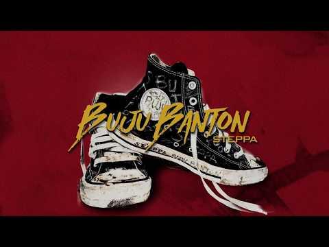 Buju Banton - Steppa (Official Lyric Video)