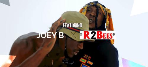 DJ Breezy Ft Joey B & Mugeez – Guy Guy (Official Video)