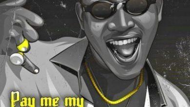 Photo of Download : Dammy Krane – Pay Me My Money (Prod. By Rhaffy)