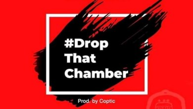 Photo of Download : Edem – Drop That Chamber (Prod. By Coptic)