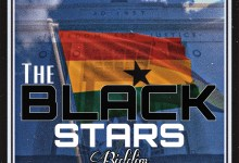 Photo of Instrumental : The Black Stars Riddim (Prod By Vegas Ace)