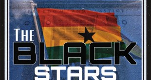 Instrumental The Black Stars Riddim (Prod By Vegas Ace)