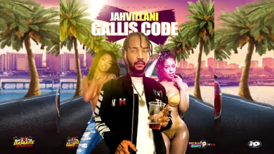Photo of Download : Jahvillani – Gallis Code