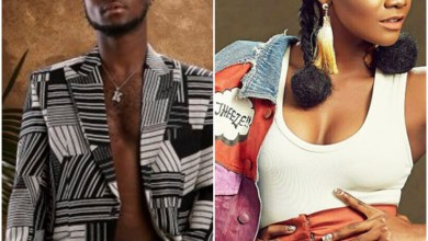 Photo of Download : King Promise Ft. Simi – Selfish (Part 2)
