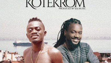 Photo of Download : Lil Win Ft. Samini – Kotekrom (Prod. By 925 Music)