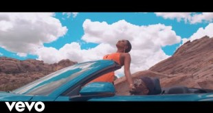 SIMI Ft Adekunle Gold - By You + Official Video