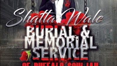 Photo of Download : Shatta Wale – Burial & Memorial Of Buffalo Souljah