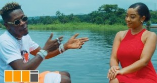Shatta Wale – Melissa (Official Video)