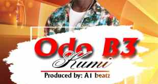 Sunshine - Odo B3 kumi (Prod By A1 Beatz)