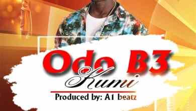 Photo of Download : Sunshine – Odo B3 kumi (Prod By A1 Beatz)