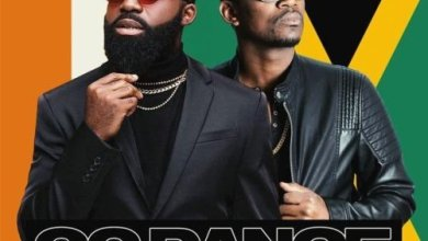 Photo of Download : Afro B Ft Busy Signal – Go Dance (Prod. by Team Salut)