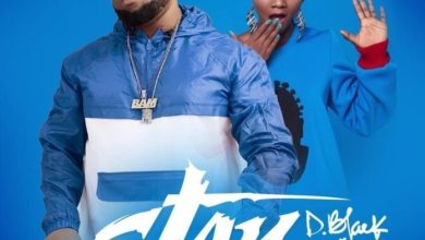 Photo of Download : D-Black Ft Simi – Stay (Prod. By RonyTurnMeUp)
