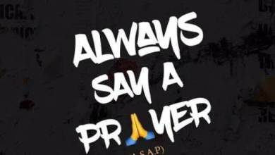 Photo of Download : Dammy Krane Ft Peruzzi – Always Say A Prayer (ASAP)