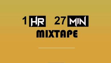 Photo of Download : Dj Champagne – 1HR 27 MIN Mixtape