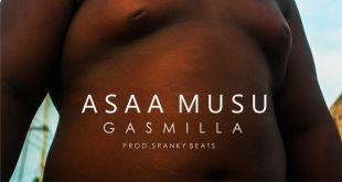 Gasmilla – Asaamusu (Prod By Spanky)
