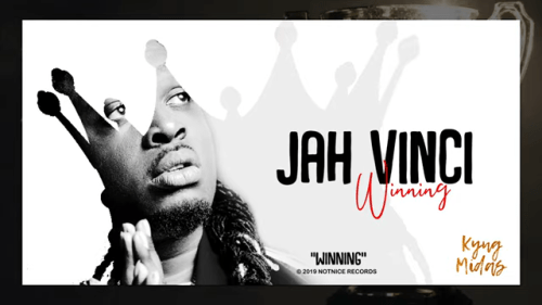 Jah Vinci - Winning