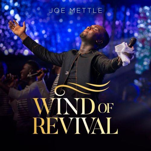 Joe Mettle – Pentecost