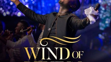 Photo of Download : Joe Mettle – Wind of Revival (Full Album)