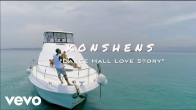Photo of Download : Konshens – Dancehall Love Story + Official Video