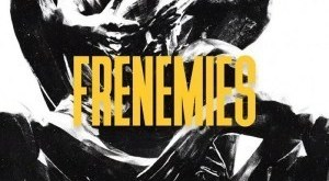 Magnom Ft Paq – Frenemies (Prod by Paq)