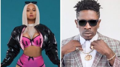 Photo of Download : Mariahlynn Ft. Shatta Wale – Be Strong