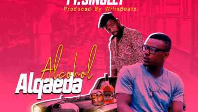 Photo of Download : Minizta Ft Singlet – Alcohol Alqaeda (Prod By Willisbeatz)