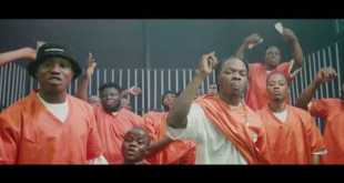 Naira Marley - Soapy (Official Video)