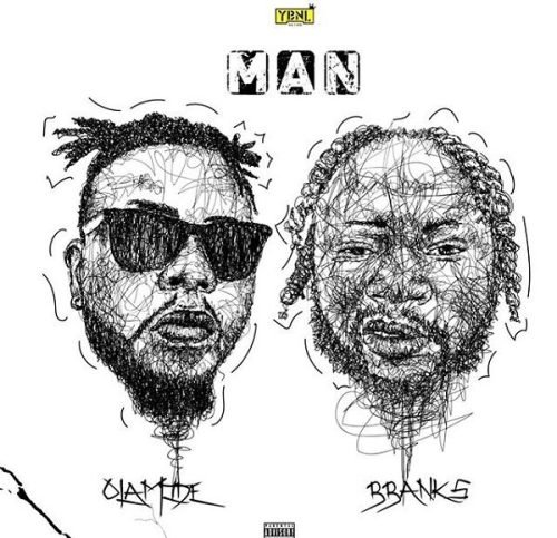 Olamide Ft Bbanks – Man