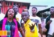 Patapaa Ft Ada – Chensee Tafri Mu (Official Video)