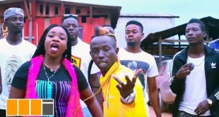 Patapaa Ft Ada – Chensee Tafri Mu (Official Video)