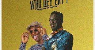 Shaker Ft Joey B – Who Dey Eat